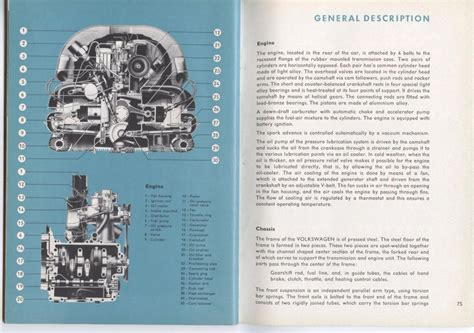 small engine service manuals 2006 volkswagen new beetle free book repair manuals thesamba com beetle 1958 1967 view topic 1963 beetle engine diagram