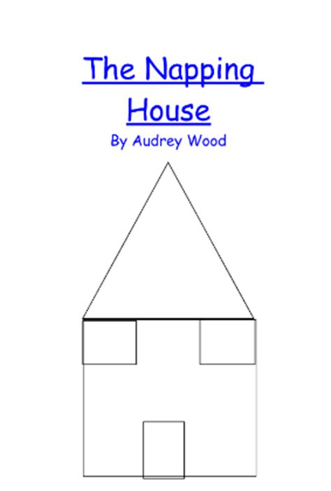 the napping house lesson plans lesson plans for the napping house house interior