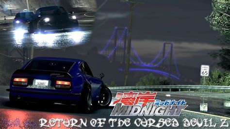 devil z wallpaper wangan midnight wallpapers wallpaper cave