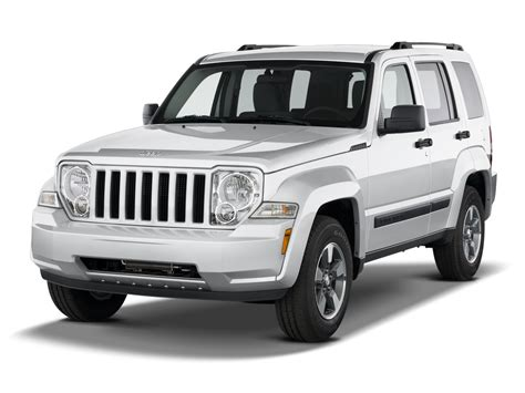jeep liberty 2008 2008 jeep liberty reviews and rating motor trend
