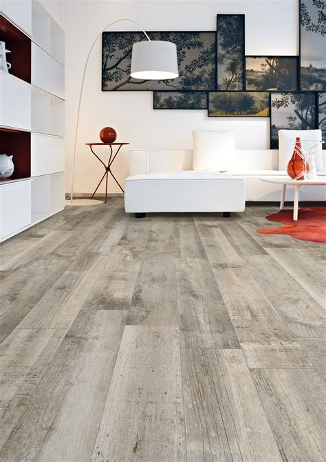 cheap flooring for bathroom grey wood look tile flooring