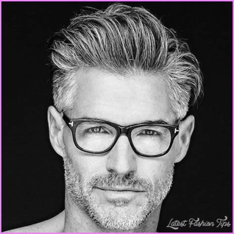 over 50 mens hairstyles mens hairstyles for over 50 latestfashiontips com