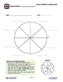 blank wheel of template blank coaching wheel coaching tools from the coaching