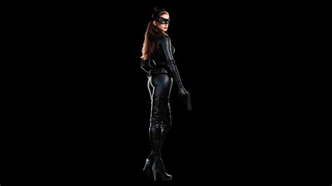 catwoman wallpaper dark knight the dark knight rises wallpaper and background image