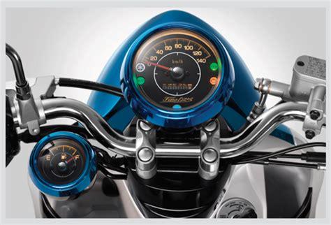 Lu Led Motor Fino Fi melihat fitur fino 125 blue sebelum dirilis headl