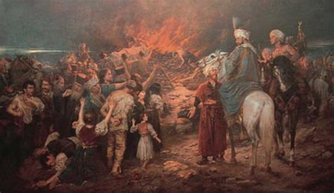 ottoman serbia serbia and the ottoman empire the loss and recuperation