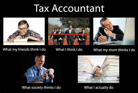 Accounting Memes - tax season funny memes