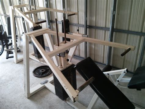 Stall Mats Craigslist by Recommend A Power Rack For A 1000 Page 5 Bodybuilding