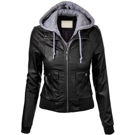 hooded motorcycle jacket best 25 leather motorcycle jackets ideas on
