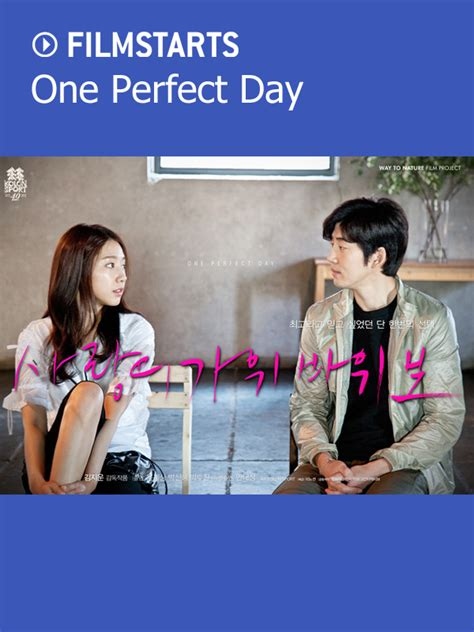 Film One Perfect Day | news zum film one perfect day filmstarts de