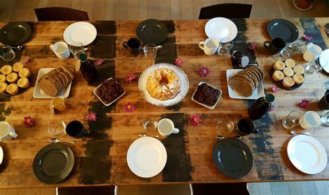 Ricevere Ospiti A Casa by Come Ricevere Ospiti A Colazione Casafacile