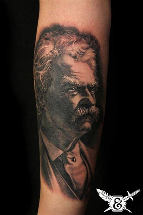 russ abbott tattoo portrait by russ abbott tattoonow