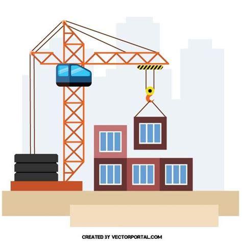 clipart site construction site vector clip various vectors