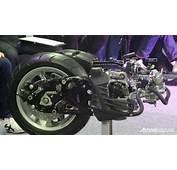 BlueCore Engine Yamaha Nmax 150  AutonetMagz