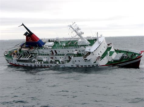 Cruise Ship Sinking by Full Day At Sea The Drake Passage Trilby S Space