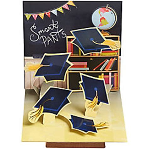 graduation pop up card template graduation greeting cards paper source