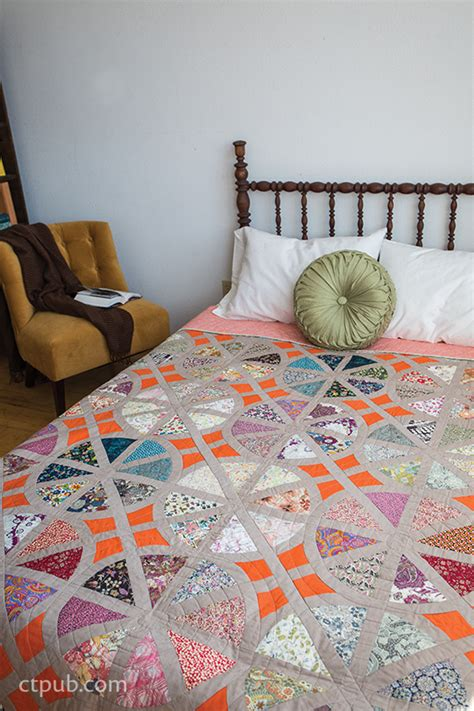Three More Inspiring Patchwork Projects Sewcanshe Free - modern roots today s quilts from yesterday s inspiration