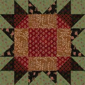 Arizona Quilts by Arizona A 12 Quot Quilt Block Pattern