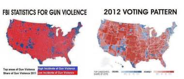 us crime map by county gun mad ogre