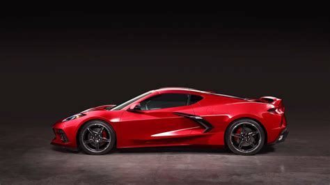 2020 Chevrolet Corvette by How Chevrolet Kept The 2020 Corvette C8 60 000