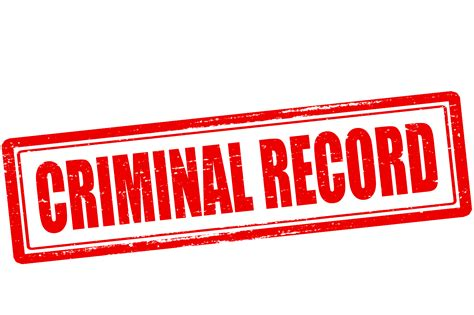 Record Criminal Criminal Records Linger Despite Lack Of Convictions Innocence Project