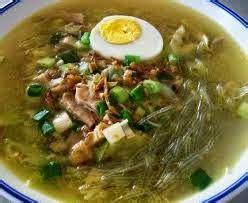 google cara membuat soto ayam aneka resep resep soto ayam kuah bening rasa lezat