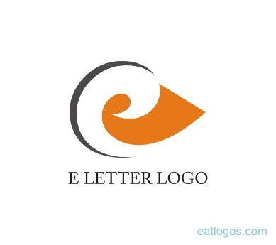 free new logo design e letter logo design www pixshark com images galleries