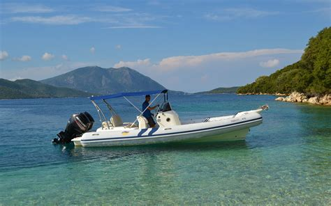 trident boats trident boats rent a boat in lefkada