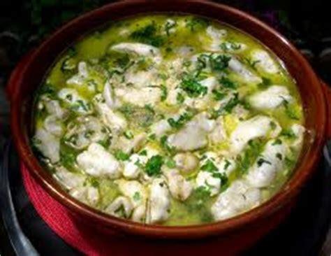 cocinar kokotxas de bacalao frutasdetemporada kokotxas de bacalao fresco en salsa verde