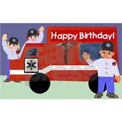 paramedic birthday greeting cards card ideas sayings