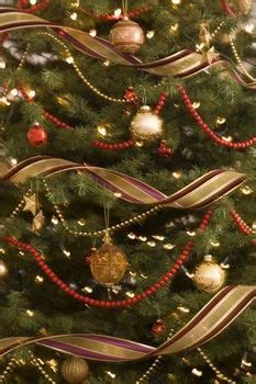 how much ribbon to decorate a 7 foot tree ribbons trees and trees on