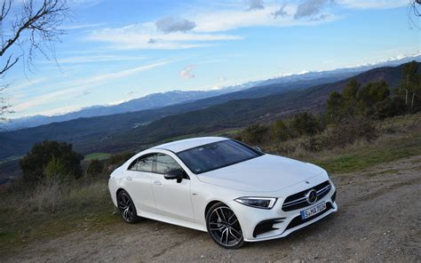 Mercedes 2019 Cls by 2019 Mercedes Cls Returning To Its Roots The Car Guide