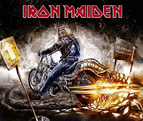 eddie irons iron maiden wallpapers wallpaper cave
