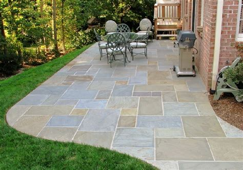 backyard flagstone patio ideas backyard flagstone patio ideas 28 images backyard