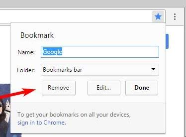 google launches new bookmarks interface for chrome ubergizmo how to permanently delete bookmarks from google chrome