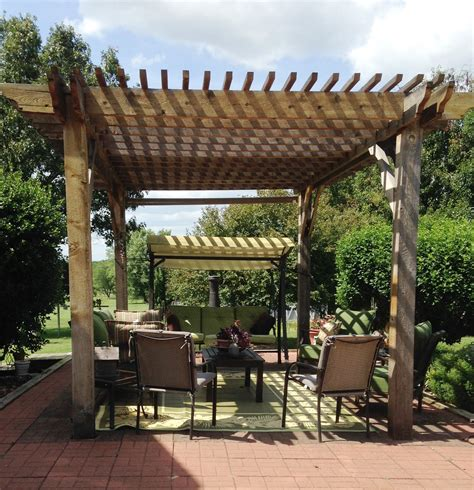 virginia pergola kits pergola depot wood pergola