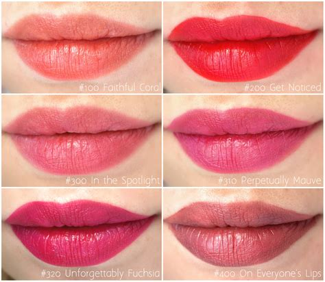 nyc new york color smooch proof liquid lip stain review
