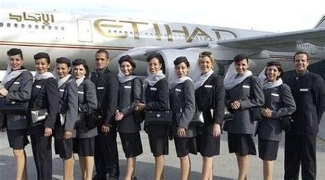 Etihad Cabin Crew Application by Recruitment 2018 Etihad Airways Application