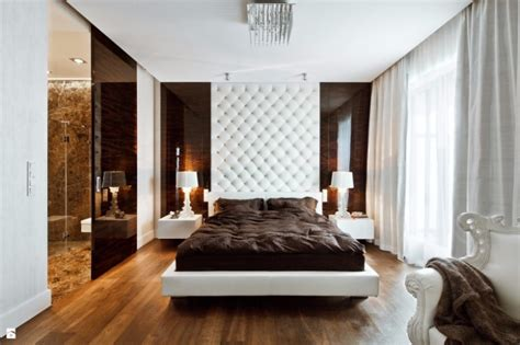 10 sleek and modern master bedroom designs master