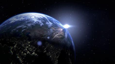 cosmos sci fi earth atmosphere moon plantets star sunlight kostenloses foto planet erde weltkugel weltall