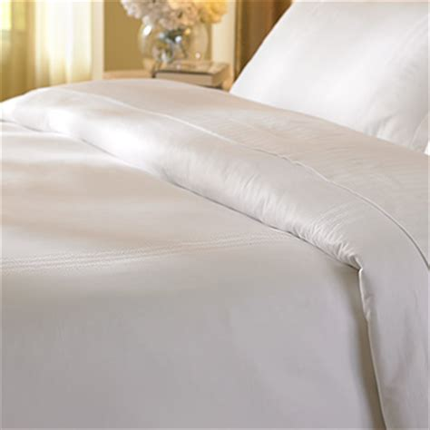 ritz carlton down comforter ritz carlton hotel shop tuxedo stripe linens luxury
