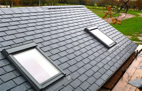 Plastic Roof Tiles with 100 Recycled Plastic Roofing Tiles Now Avaliable Prlog