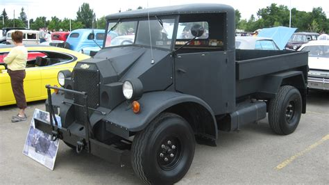 lada anti blackout canadian pattern truck tractor construction