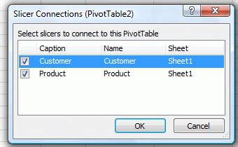 excel 2007 pivot table format changes on refresh linking two pivot tables in excel 2007 olap cube in
