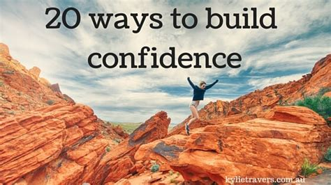 shake your but stop excuses gain self confidence and grab by the balls books 20 ways to build self confidence travers