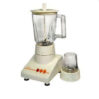 Harga Mixer Merk Miyako set harga blander mixer maspion terbaru september 2017