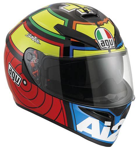 Helm Agv New Sv new agv launch 2014 k3 sv helmet visordown