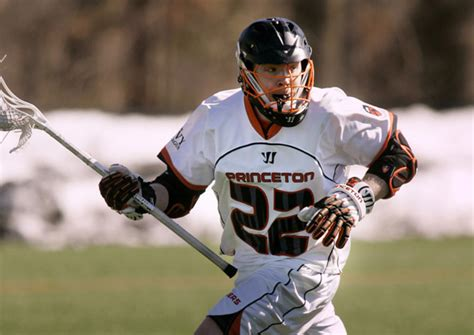 Mba Summer League Lacrosse by Gaining Comfort Level In 2nd Season Of Pro Lax Pu Great
