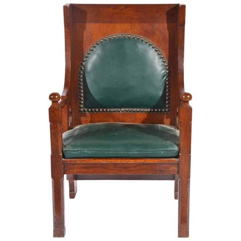 liberty armchair good quality arts and crafts oak armchair by liberty and