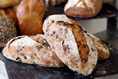 Loaf Handcrafted Breads - ocado and gail s artisan bakery